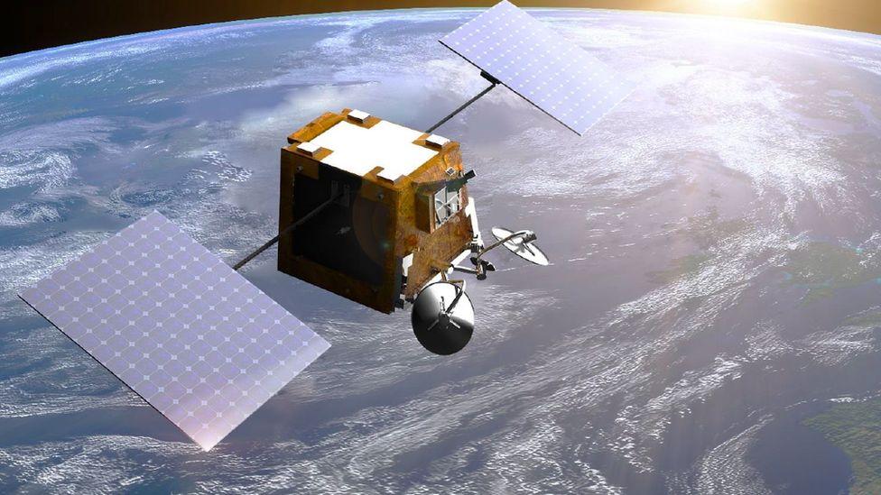 В конечном итоге OneWeb может отправить около 7000 спутников.