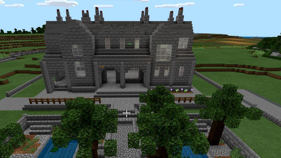 Гарнизонный дом в Миллпорте появится в новой игре