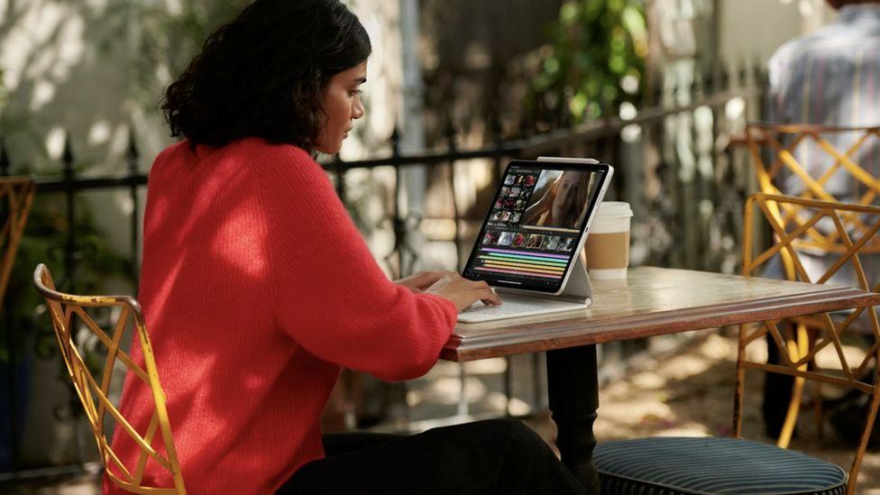 5G приходит на iPad