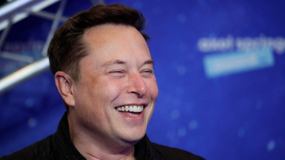 """Elon Musk said cryptocurrency could """"not come at great cost to the environment"""""""