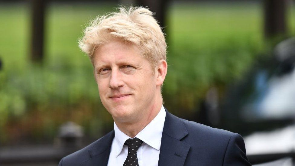Former Science Minister Jo Johnson believes China research partnerships need to be maintained.