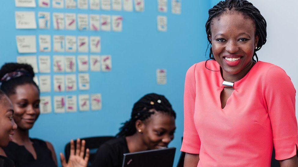 Regina Honu has seen an increase in women signing up for tech school