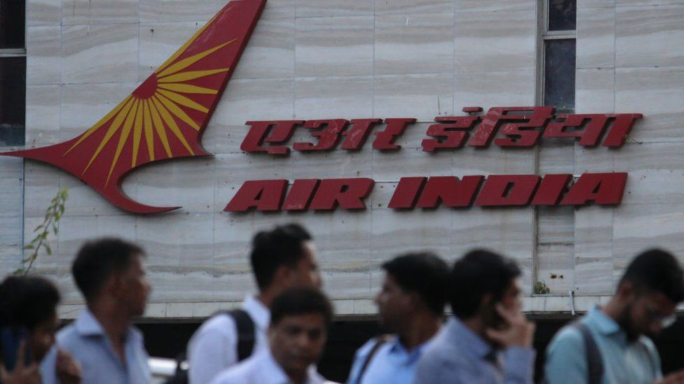 Air India said the cyber-attack affected the information of about 4.5 million customers