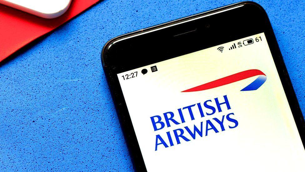British Airways was hit with the biggest GDPR fine to date