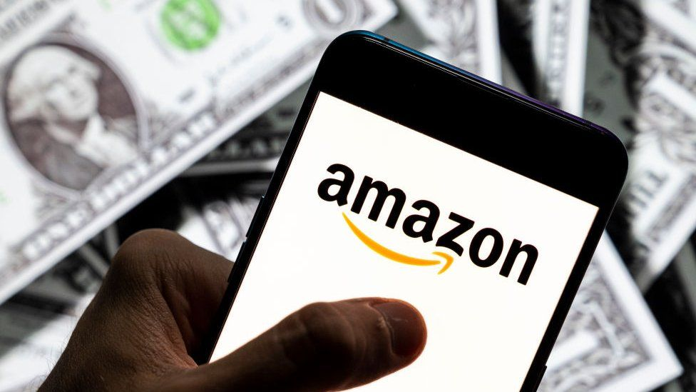 Amazon was fined over cookie violations