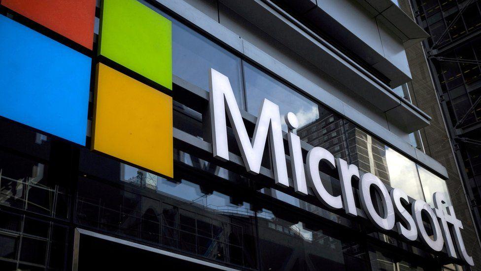 Microsoft заявила, что целью было около 3000 учетных записей электронной почты