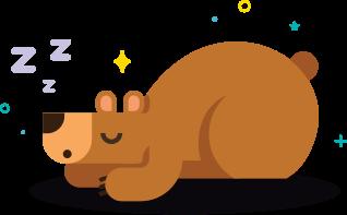 Я больше похож на медведя, когда впервые просыпаюсь | 9to5 Google/Fitbit