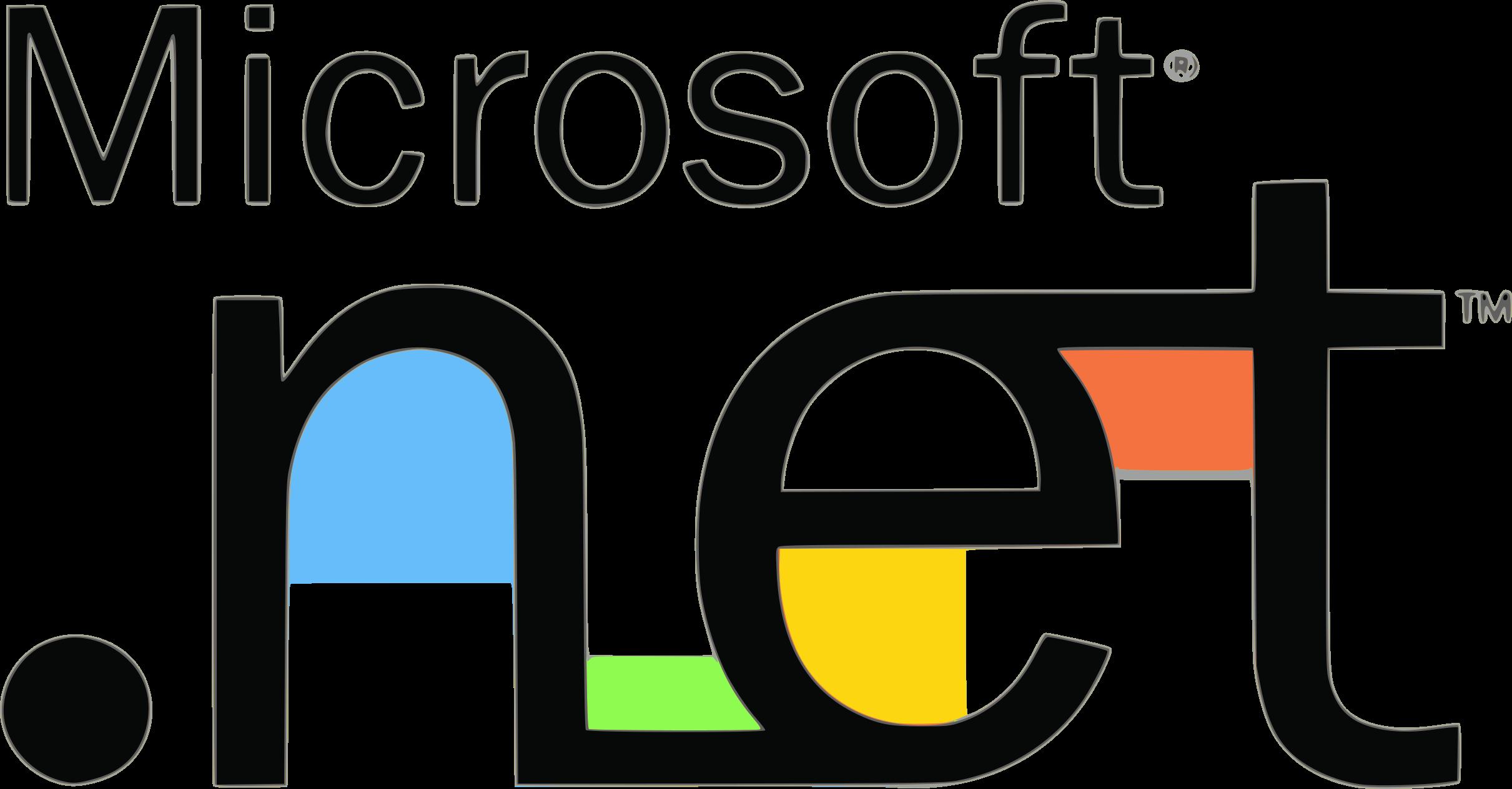 Windows Forms .NET