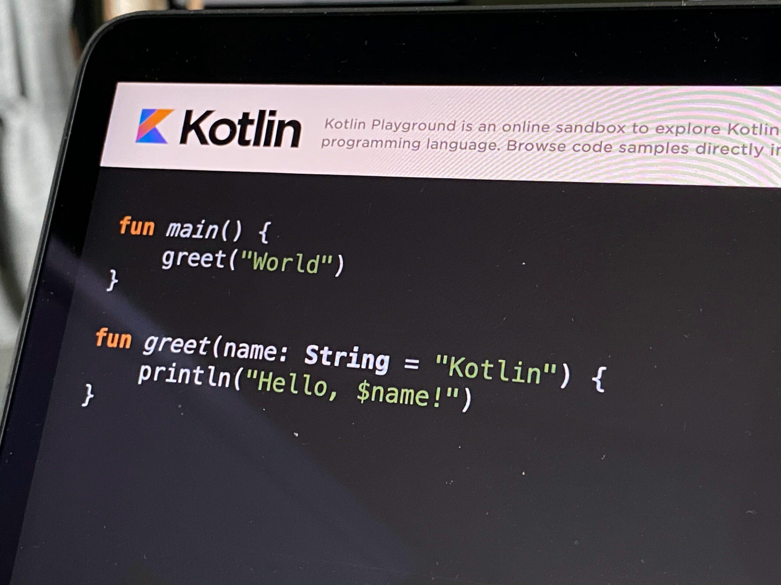 Android Kotlin Developer Nanodegree
