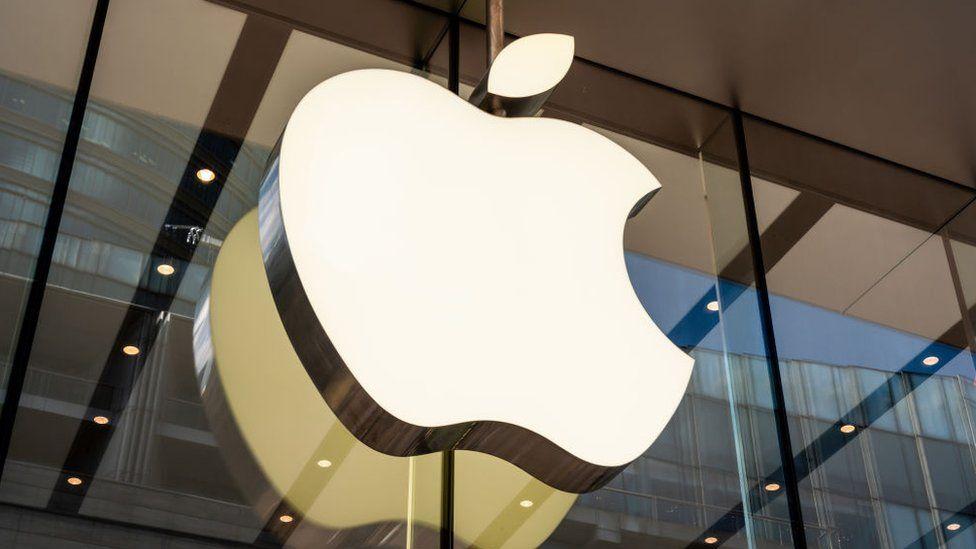 """Apple описала этот случай как """"вопиющее нарушение"""" своей политики. iphone"""