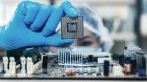 Нехватка чипов решена технологическим альянсом США и ЕС