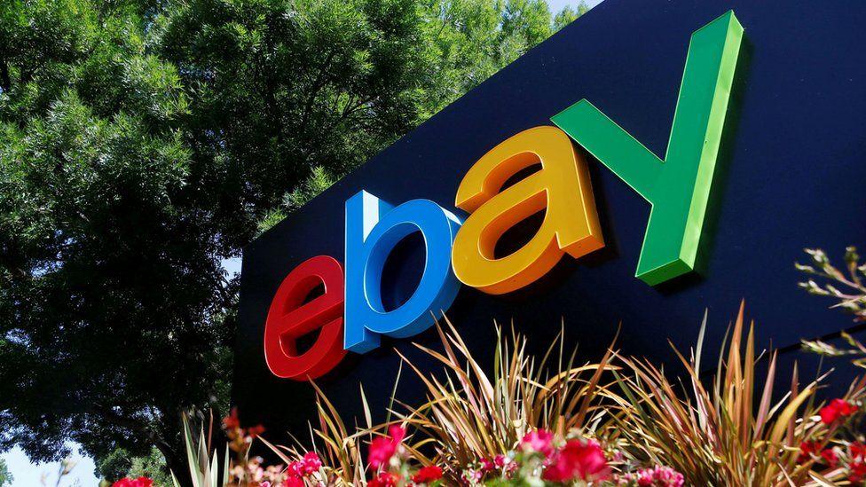eBay больше не могут использовать PayPal