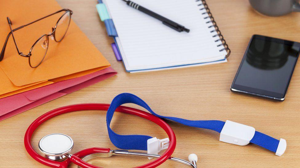 Передача данных о пациентах