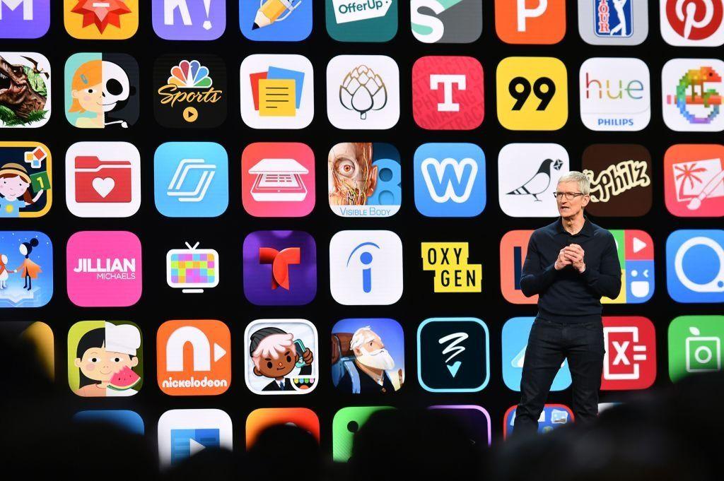 """Apple представила свой сервис """"Private Relay"""" на ежегодной конференции разработчиков программного обеспечения"""