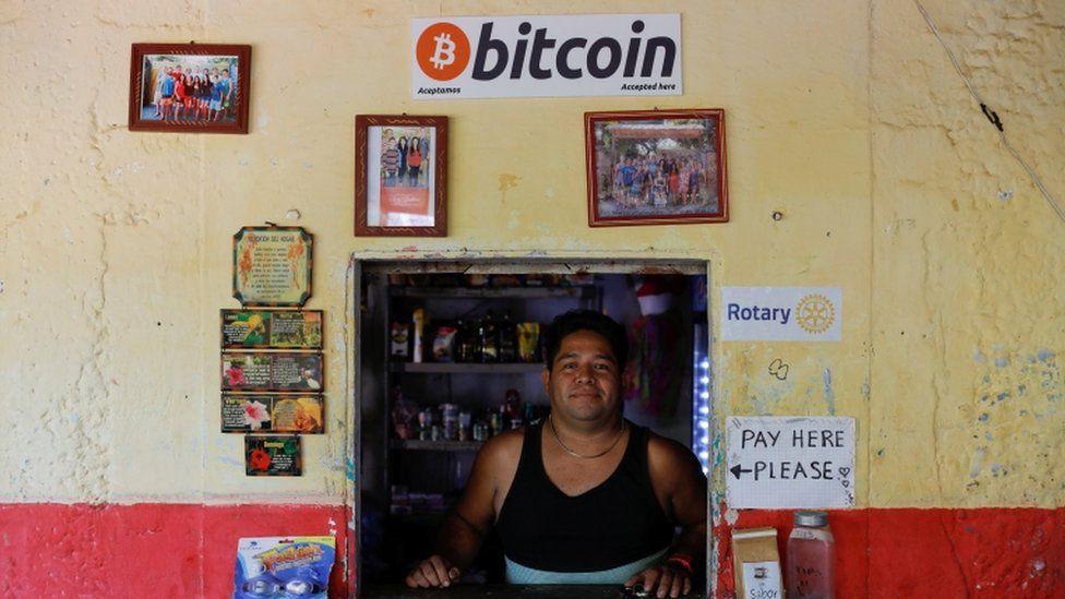 Этот шаг означает, что bitcoin будет приниматься повсюду для товаров и услуг, наряду с долларом США.