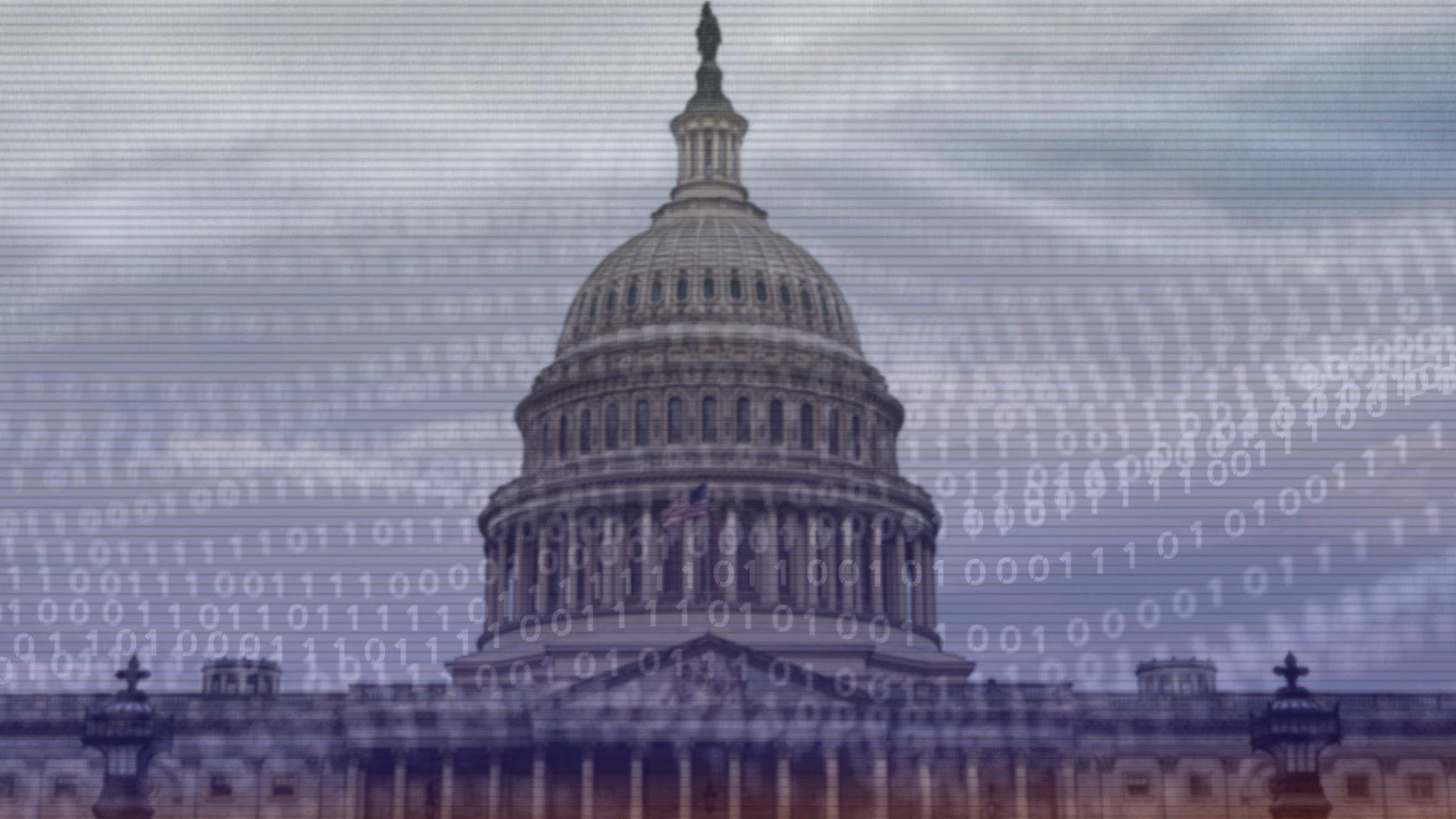 Законодатели США направленные на Big Tech