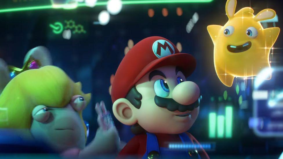 Mario + Rabbids оказался неожиданным успехом для Ubisoft и Nintendo на Switch.