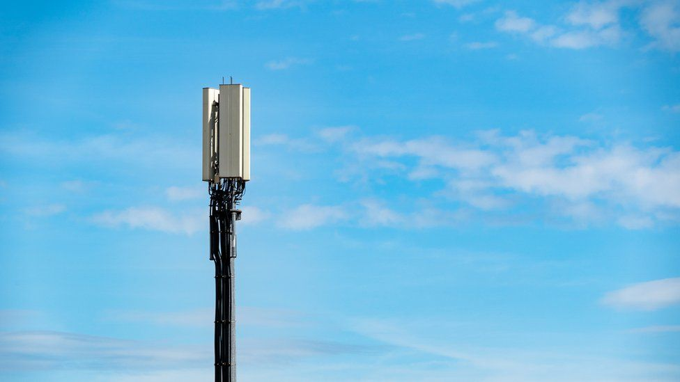 Vodafone выбирает Samsung для сети 5G