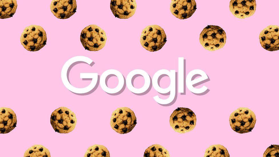 Запрет отслеживания файлов cookie Google