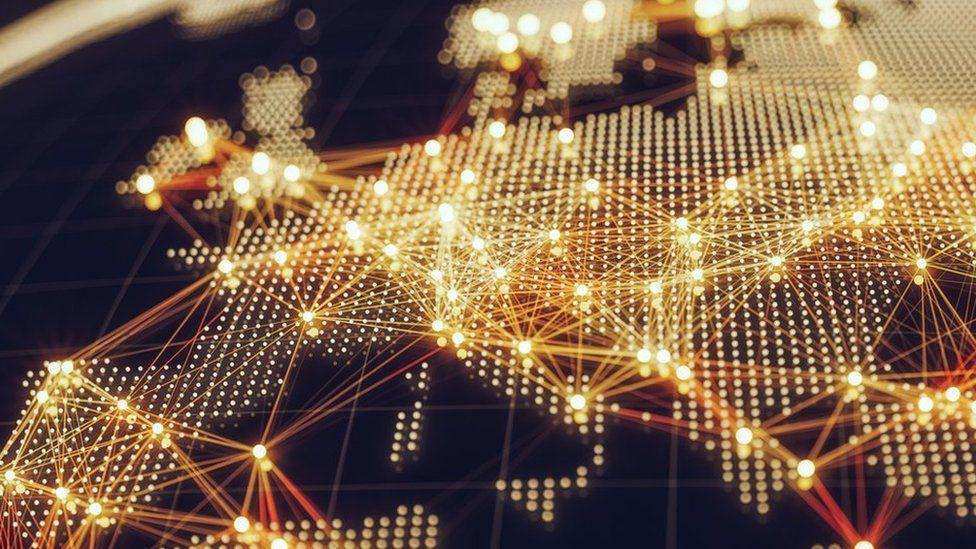ЕС одобряет поток данных в Великобританию