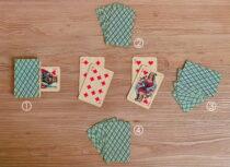 Программа Durak Helper для карточной игры в Дурака