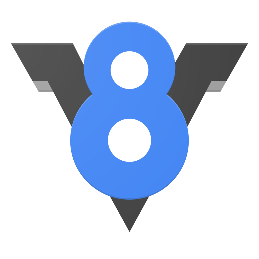 Google V8 JavaScript