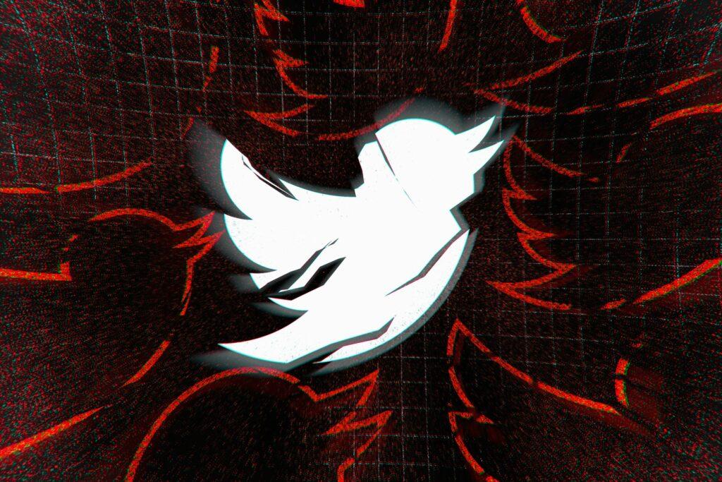 Twitter заблокирован в Нигерии