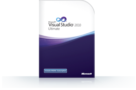 Visual Studio 2010 SP1
