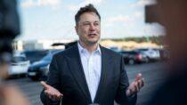 """Илон Маск: """" Я не хочу ни в чем быть генеральным директором """""""