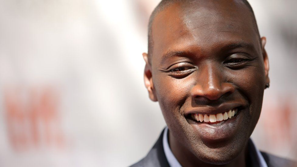 Omar Sy stars in French-language hit series Lupin