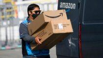 Amazon прогнозирует замедление роста продаж по мере ослабления роста Covid