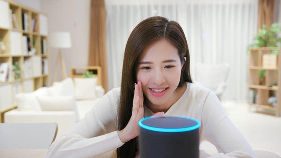 Слово Alexa используется во многих семьях для пробуждения их устройств Amazon