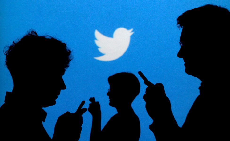 Two Twitter accounts and an online petition were set up in a defamatory campaign against Stephen Nolan