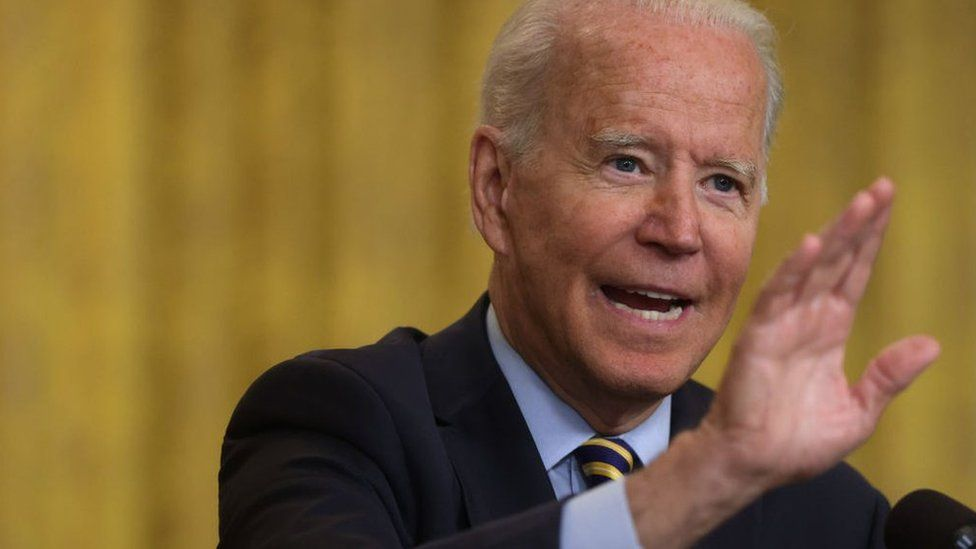 President Biden recently signed an executive order in a bid to promote competition in the tech sector.