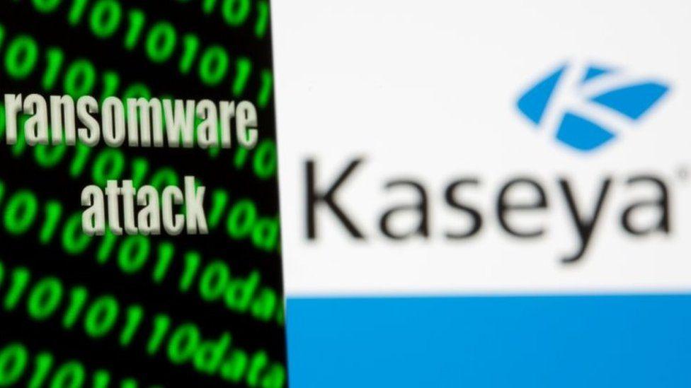 Недавно группа потребовала огромный выкуп в биткоинах за атаку на ИТ-компанию Kaseya. REvil