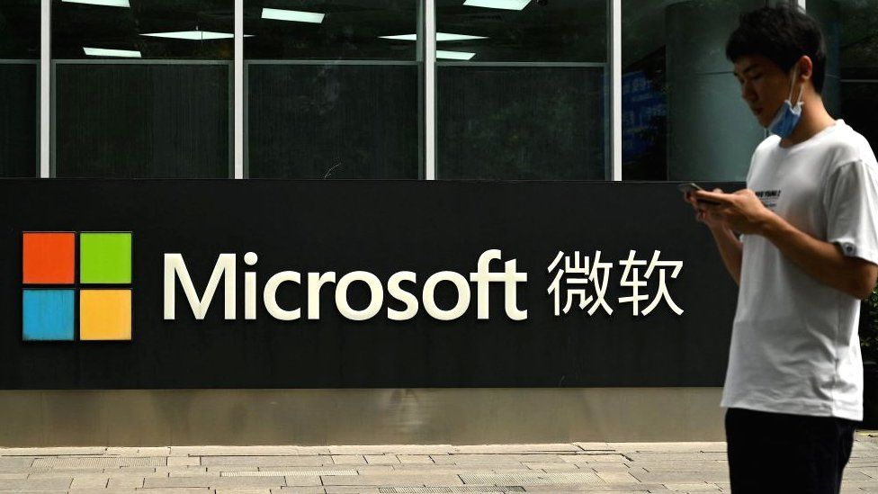 The Microsoft hack affected at least 30,000 organisations globally