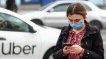 Uber опровергает отчеты SoftBank о продаже 45 млн акций