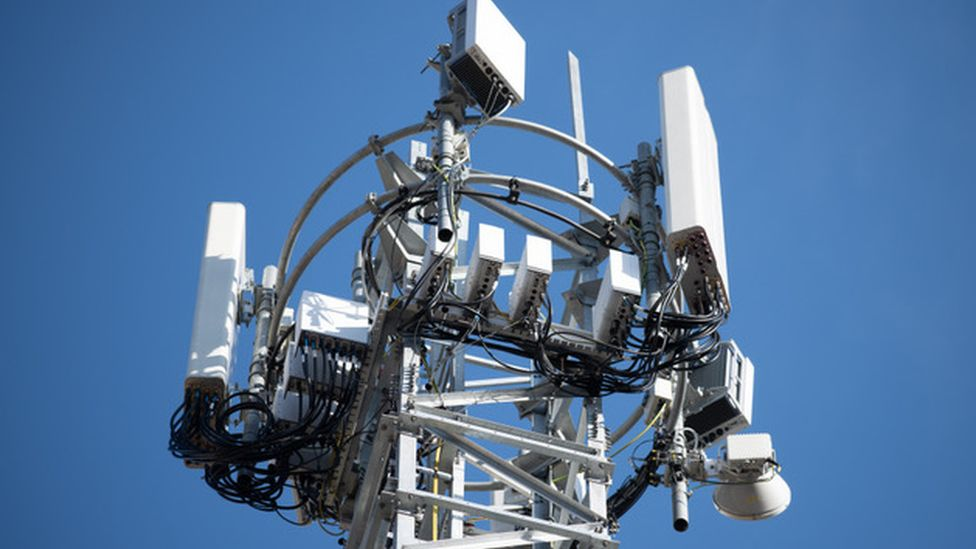 The case claims 5G networks have health risks and add to harmful radiation from mobile phones and smart devices