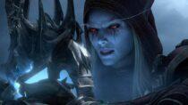Идеальный шторм поражает World of Warcraft