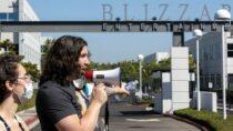 Президент Blizzard Entertainment ушел в отставку