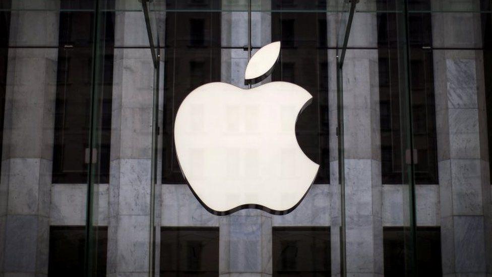 Apple announced the new technology on Thursday