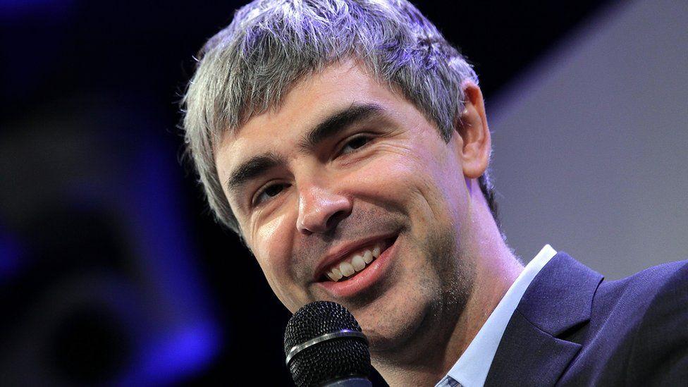 Власти Новой Зеландии утверждают, что Ларри Пейдж подал заявление на получение вида на жительство в категории для богатых инвесторов. Google