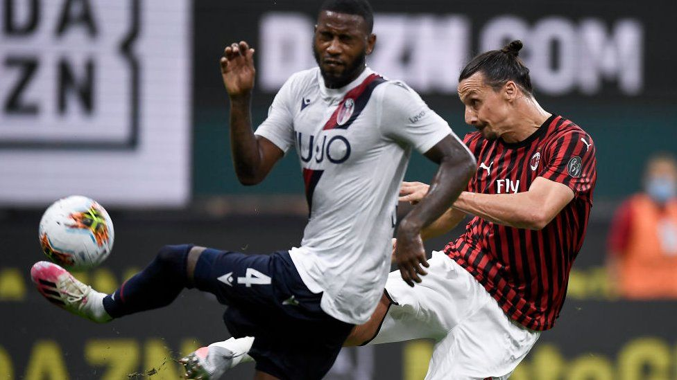 DAZN hopes to boost subscriber numbers in Italy with a $1bn a season deal to show Serie A