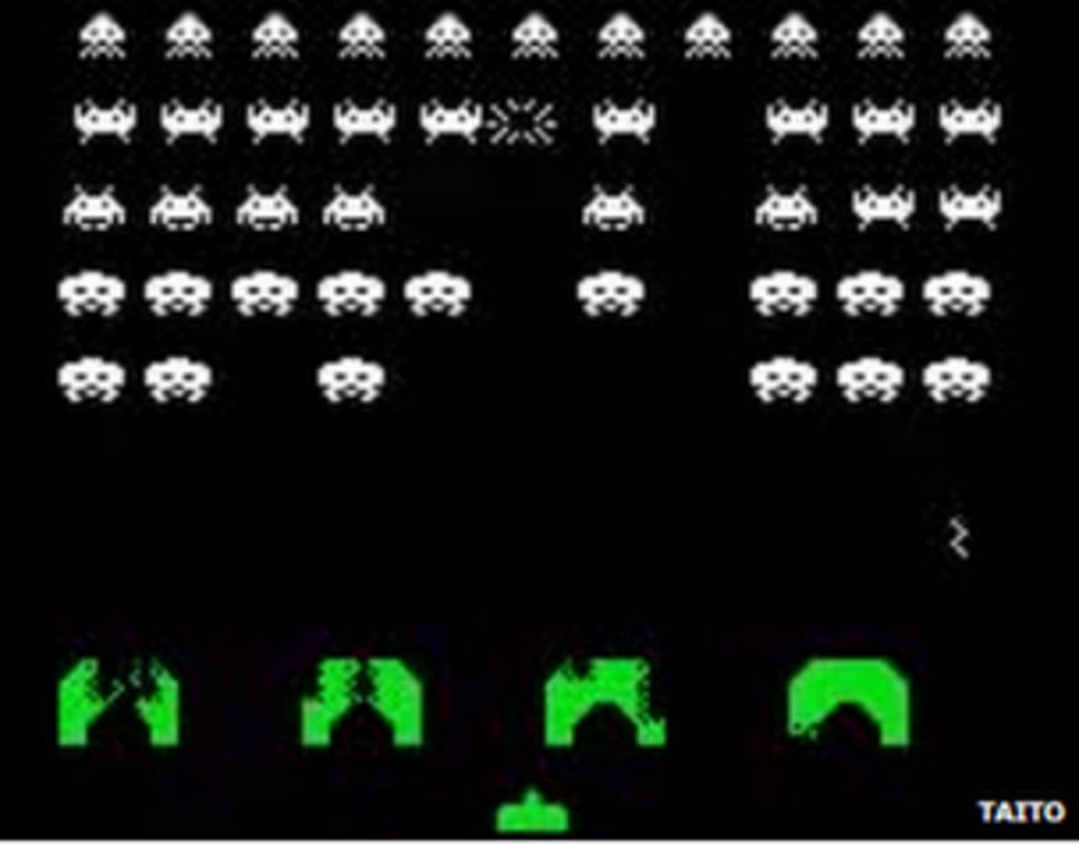 Space Invaders, launched in 1978, had a huge influence on gaming and the wider world