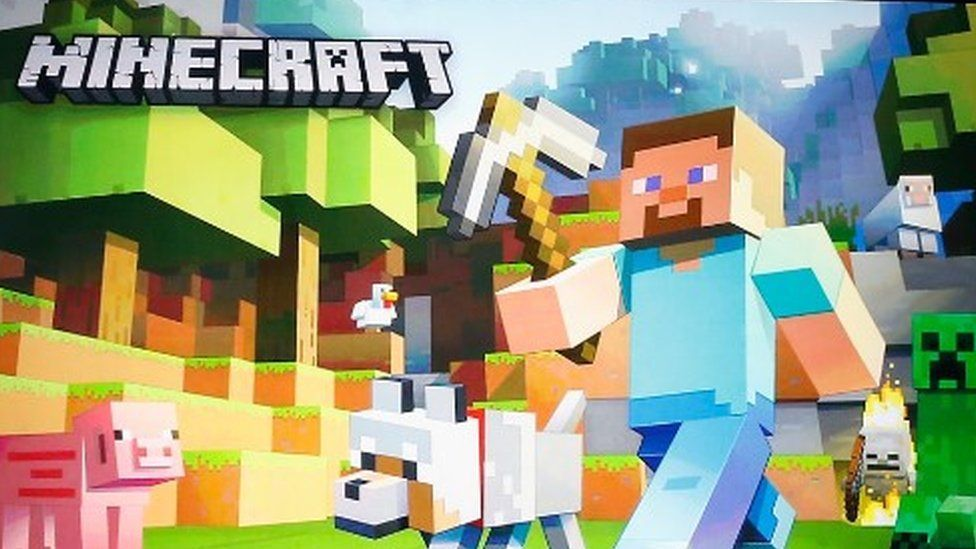 Minecraft has been the big success story of the past decade, dominating the spare hours of millions of children