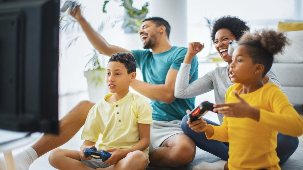 More of us turned to video games during the pandemic