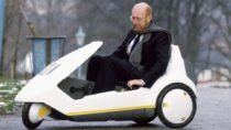 Сэр Клайв Синклер: пионер вычислительной техники умер в возрасте 81 года