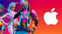 Apple запрещает доступ к Fortnite в App Store во время судебной тяжбы Epic Games
