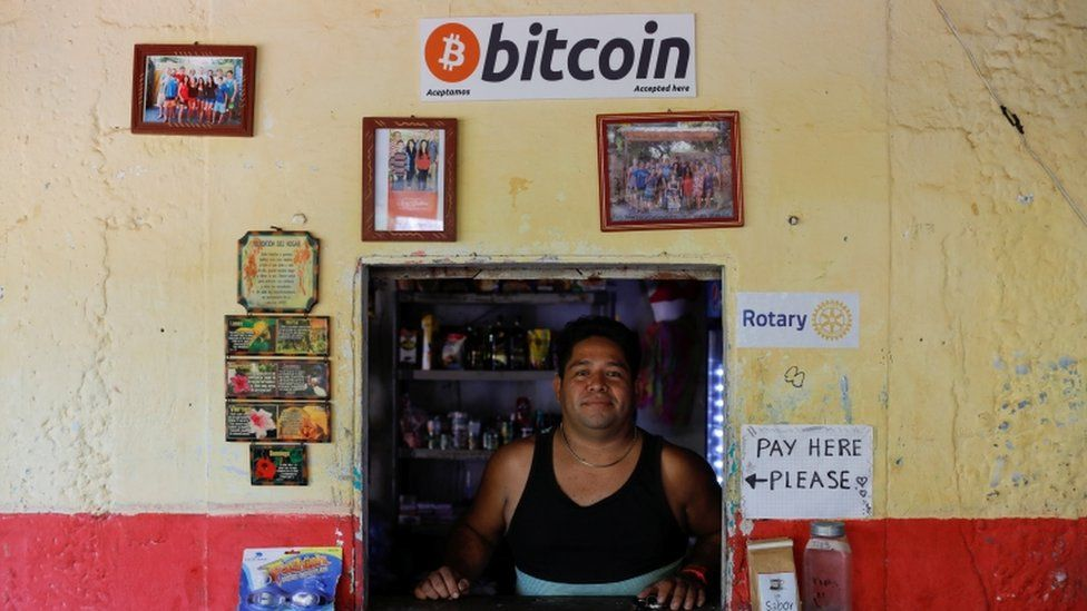 The move means Bitcoin will be accepted everywhere for goods and services alongside the US dollar