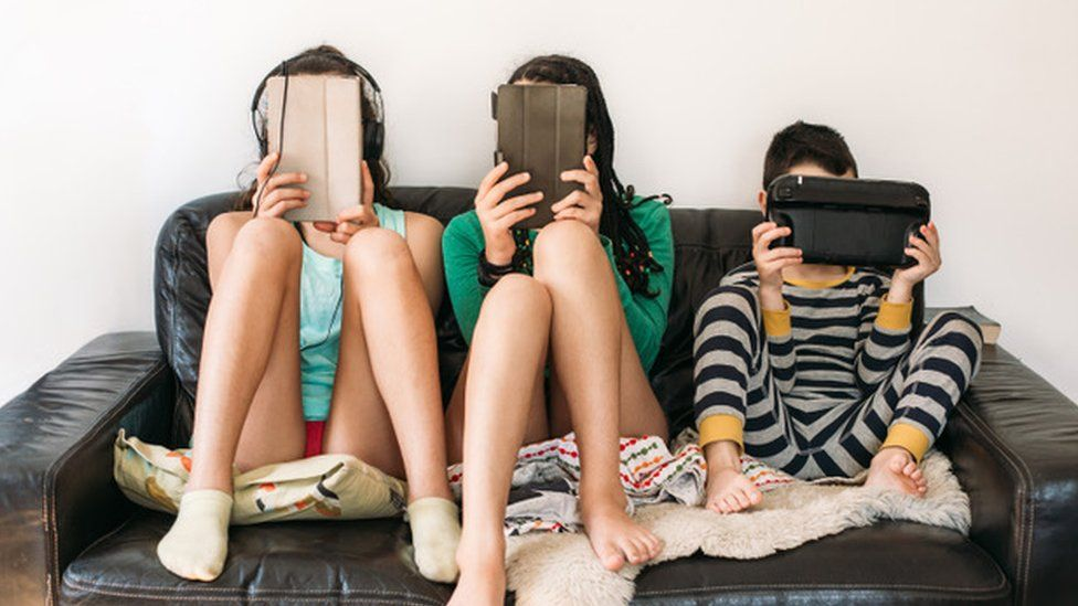 The code aims to end targeting ads and increase privacy of young people online